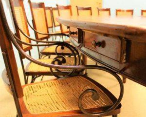 Salle réservée aux séminaires